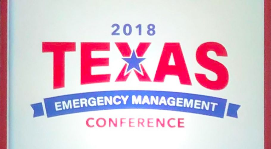 EMERGENCY MGMT CONF 2018